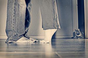 Barefoot 365-048
